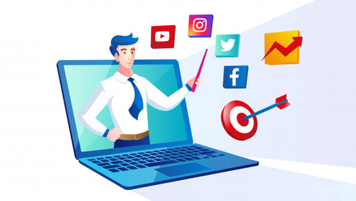Every business needs to know the influence of using the social media platform