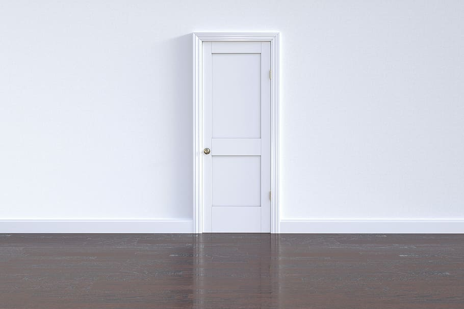 Get to know more about the Internal Door