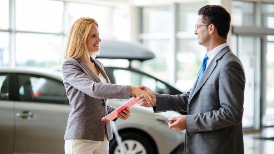 The Best Place to Find Used Cars in Hollywood FL